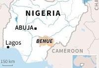 Eighteen killed in Nigerian church by suspected herdsmen