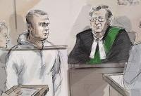 Toronto van attack suspect was student, ex-military recruit
