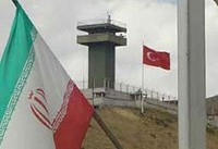 پایان عملیات احداث دیوار در مرز ایران و ترکیه