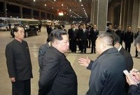 North Korea offers deep apologies to China over deadly bus crash