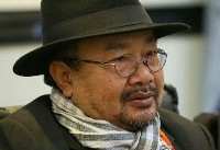 کارگردان کامبوجی: کابوس جنگ از کودکی با من است