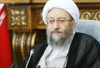 انتقاد آملی لاریجانی از عدم برخورد جدی دستگاه قضایی به موضوع قاچاق