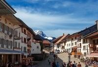 روستایی با حال و هوای قرون وسطی!