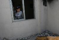 روسیه و سوریه چند شاهد عینی را برای ادای شهادت از غوطه به لاهه بردند