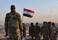 آخرین اخبار از تحولات میدانی در سوریه/ فرار سرکرده های داعش از حجرالاسود