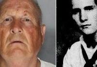 قاتل زنجیرهای مخوف آمریکا افسر پلیس از آب درآمد!