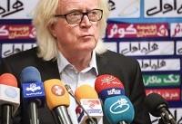 شفر به نشست خبری نمیرسد/ استقبال هواداران اصفهانی از استقلالیها