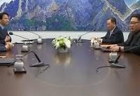 اجلاس سران دو کره آغاز شد