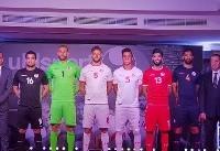 ۴۹ روز تا جام جهانی ۲۰۱۸ روسیه