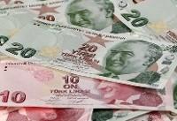 بانک مرکزی ترکیه نرخ بهره را برای مقابله با تورم افزایش داد