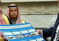 داستان شپش محمد بن سلمان/ دونالد ترامپ چگونه شاهزاده سعودی را تحقیر کرد؟