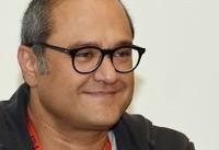 رامبد جوان مجری اختتامیه جشنواره جهانی فیلم فجر