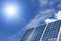 بزرگترین نیروگاه خورشیدی پشت بامی کشور هفته آینده افتتاح می شود (+عکس)