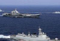 China warns of more action after military drills near Taiwan