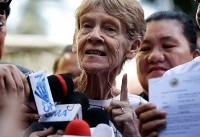 Philippines gives Australian nun 30 days to leave country