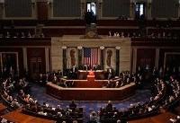 مجلس نمایندگان آمریکا حمله نظامی به ایران بدون مجوز کنگره را ممنوع کرد