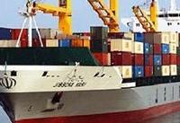 صادرات غیرنفتی ایران ۲۲ درصد افزایش یافت