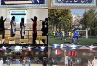 سهم دختران دانشجو در ورزش باید جدی گرفته شود