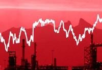پایان هفته سیاه نفت با ریزش سنگین قیمت
