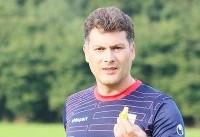 هادی طباطبایی: تنها راه موفقیت تیم ملی مقابل پرتغال کم کردن سرعت بازی است