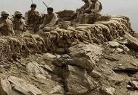 کشته شدن ۴ نظامی سعودی در مرز یمن