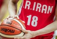 مدیر آکادمی بسکتبال زازا در گرجستان: هیچ تفاهمنامهای با ایران امضا نکردهایم