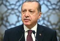 اردوغان: بعد از انتخابات ریاستجمهوری، در روابط آنکارا با تلآویو تجدید نظر میشود