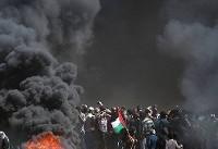 موج انتقادها علیه کشتار صهیونیست ها در فلسطین