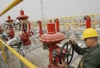 تولید تجمعی ۶۵۵ میلیون بشکه نفت از میدان کرنج طی ۱۰ سال آینده