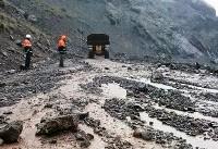 بارندگی و سیل در شمال کشور/کنار رودخانهها چادر نزنید