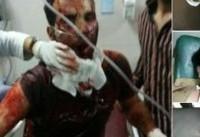 گزارش ها از به خشونت کشیده شدن اعتراضات در کازرون