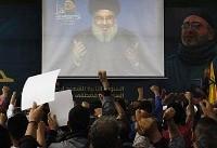 آمریکا و عربستان حسن نصرالله را تحریم کردند
