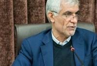 پیام تسلیت شهردار تهران در پی درگذشت حجتالاسلام طباطبایی