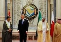 حزب الله لبنان در لیست تحریم آمریکا و ارتجاع عرب