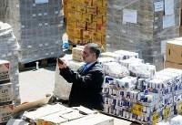 انبارهای غیراستاندارد، کالای قاچاق مکشوفه را از بین می برد