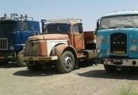 وام ۳۲۰ میلیون تومانی با سود ۹ درصد برای نوسازی کامیونهای فرسوده