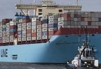 بازتاب خروج آمریکا از برجام؛ بزرگترین شرکت کشتیرانی جهان فعالیت در ...