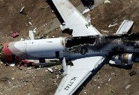 سقوط یک فروند بوئینگ ۷۳۷ به هنگام بلند شدن از باند فرودگاه هاوانا