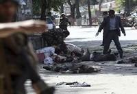 ۸ کشته و ۵۰ زخمی در نتیجه انفجار در «جلالآباد» افغانستان