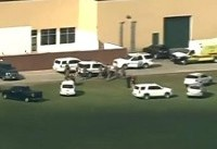 Texas Shooting: At Least 8 Dead After Suspect Opens Fire Inside High School Art Class