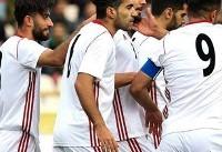 اعلام ترکیب تیم ملی ایران مقابل ازبکستان/ عابدزاده درون دروازه قرار گرفت