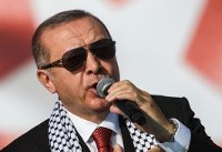 Istanbul summit urges international force to protect Palestinians