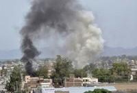 ۵۳ کشته و زخمی بر اثر انفجار بمب در ورزشگاهی در افغانستان
