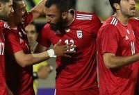 پیروزی تیم ملی فوتبال برابر ازبکستان/ آغاز راه سخت در دیداری آسان