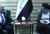 مقتدی صدر بار دیگر در مورد دخالت دولتهای خارجی در عراق هشدار داد