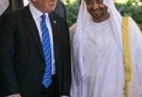 دیدار مخفی فرستاده امارات و عربستان با نماینده ترامپ پیش از انتخابات آمریکا/طرح خرابکارانه مشاور ...