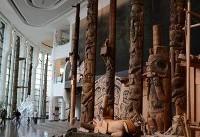 موزه تاریخ کانادا (+عکس)