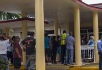 The Latest: Cuba state media says Castro had hernia surgery