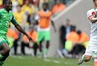 ترکیب تیم ملی فوتبال ایران مقابل ازبکستان مشخص شد