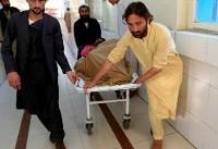 انفجار مرگبار در ورزشگاه شهر جلال آباد/۱۰ نفر کشته و دهها تن زخمی شدند
